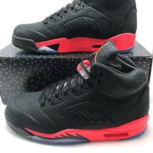 Nike Air Jordan 3LAB5 Men's Basketball Shoes Black/Infrared 23 ...