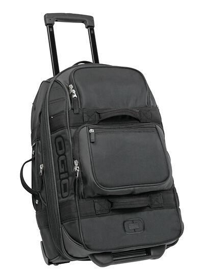 RED//Black Fly Racing OGIO Layover Bag