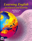 Learning English: Development and Diversity by Taylor & Francis Ltd (Paperback, 1996)