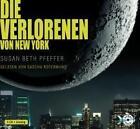 Die Verlorenen von New York von Susan Beth Pfeffer (2011)