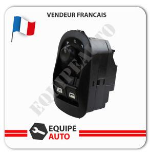 Pulsante-Controllo-Di-Alzacristallo-Peugeot-206-6554-WA-6554WA