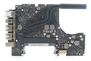 "MacBook Pro 13/"" Mid 2010 Logic Board 2.4 GHz 820-2879-B PH41"