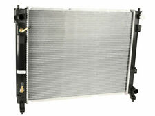 For 2000-2001 Infiniti I30 Radiator Denso 12613NS First Time Fit Plastic Tank