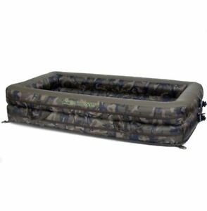 Fox-Carpmaster-Inflatable-Air-Mat-Camo-Unhooking-Ultimate-Care-CCC044