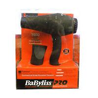 Babyliss Carrera 1900 Super Turboionic High Heat Hair Dryer