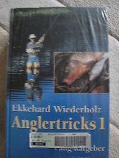 Anglertricks. Fisch- und Fang- Ratgeber. 2 Bände.