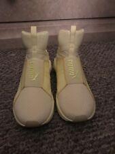 new style 28c24 54ae8 item 3 Puma Women s Fierce Bright Mesh Ankle-High Training Shoes Size 7  Elfin Yellow -Puma Women s Fierce Bright Mesh Ankle-High Training Shoes  Size 7 Elfin ...