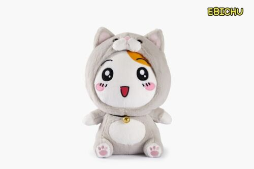 Lovely Cat Edition 11inch TV Animation Hamster Character EBICHU