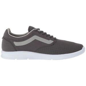 00b9c96357 Vans Iso 1.5 Neo-Perf Asphalt True White Mens Mesh Low-top Sneakers ...