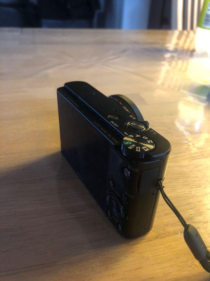 Sony, 20,2 mega pixels megapixels, Perfekt