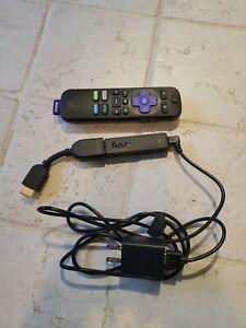 Roku-Streaming-Stick-6th-Generation-3800X-Black-Used