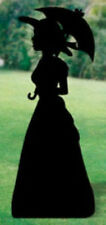 *NEW* Lawn Art Yard Shadow/Silhouette - Southern Belle
