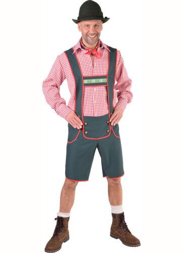 "Bavarian LEDERHOSEN Oktoberfest Costume /""valeur/"" en taille 28-44/"""