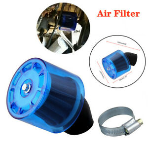 Cover 35mm Motorcycle Air Filter Cleaner 50cc 110cc 125cc ATV Bike Splash Proof