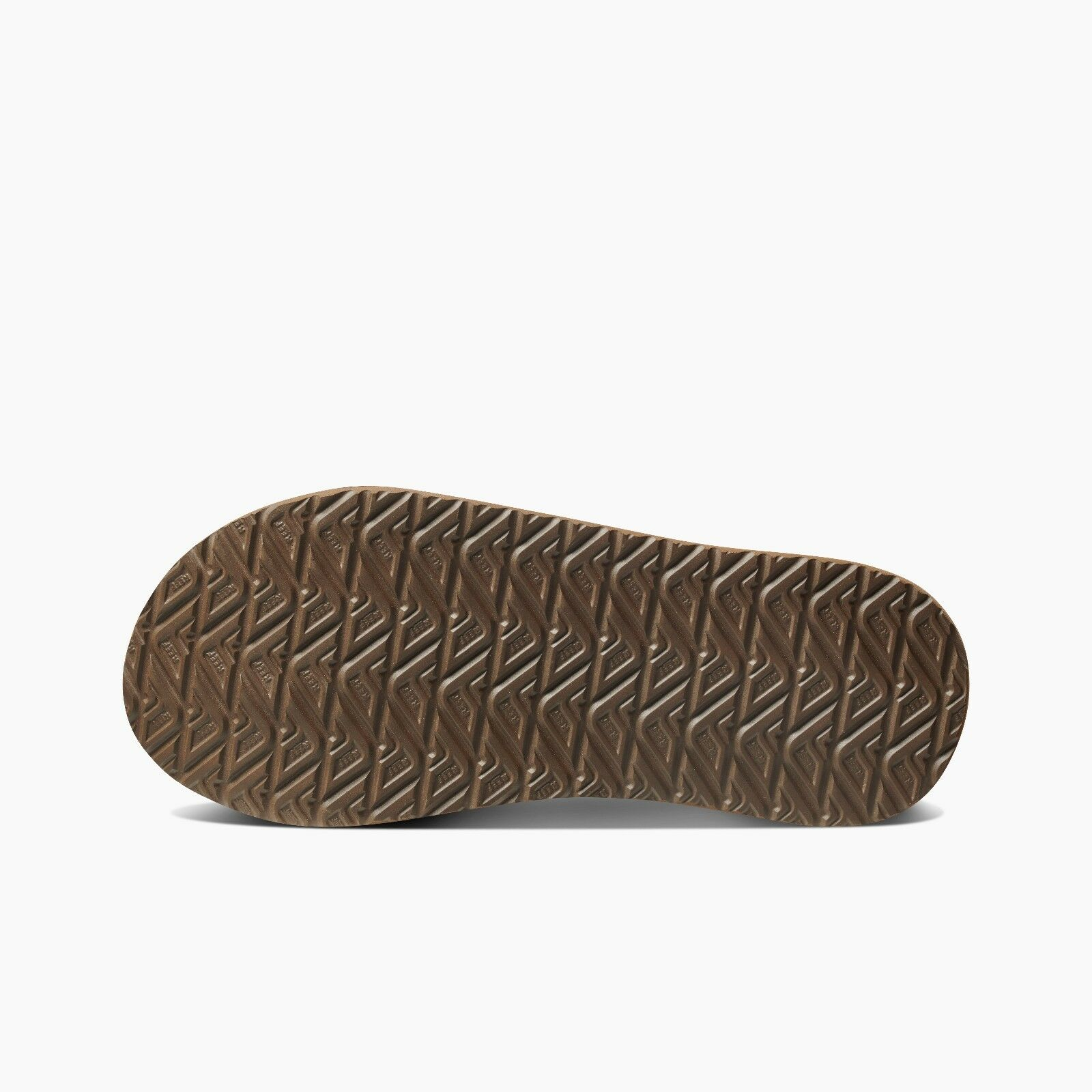 Reef  s Flip fait Cushion un four. Cushion fait Bounce Leather Fantôme le Arch Support libérés 8 S F 21816c