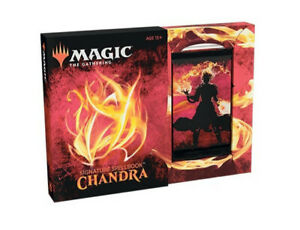 Pre-Order-SIGNATURE-SPELLBOOK-CHANDRA-Magic-the-Gathering-Free-Shipping