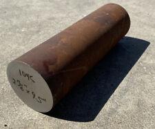 2 1516 Diameter 1045 Steel Round Bar Stock 29375 X 95 Length