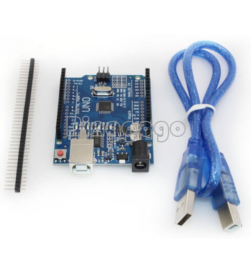 UNO R3 Kompatibles Board mit  ATmega328P 16MHz CH340 CH340G USB