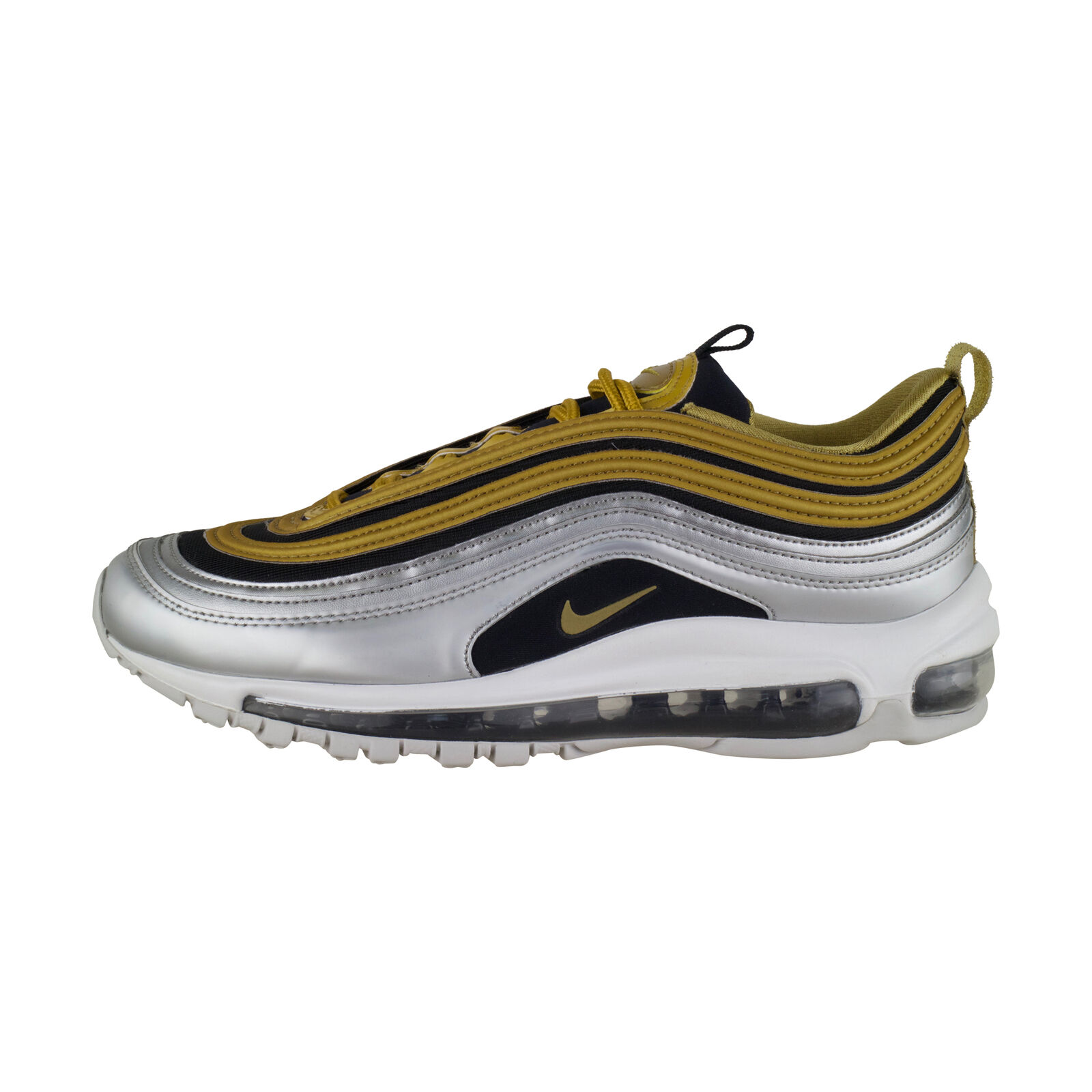 Nike Air Max 97 SE damen Gold silber AQ4137-700