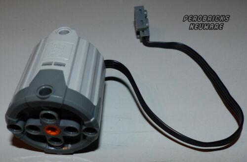 Tecnología LEGO TECHNIC de 1 x funciones de la energía del motor XL 9V #8882 Virgen
