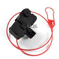 Fuel Filler Door Actuator Motor for AUDI A4 S4 B8 Allroad A5 S5 Q5 K6