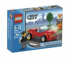 LEGO® City Sports Car Building Play Set 8402 NEW NIB Retired