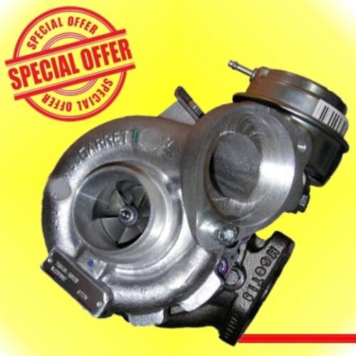 Turbocompresseur pour BMW 320d 320 E46 ; X3 E83 E83N 2.0 150 cv ; 750431 717478