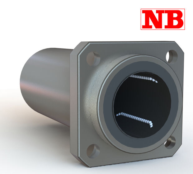 SMSK12WUUE NB 10mm Slide Bush Bushings Motion Linear Bearings 20959