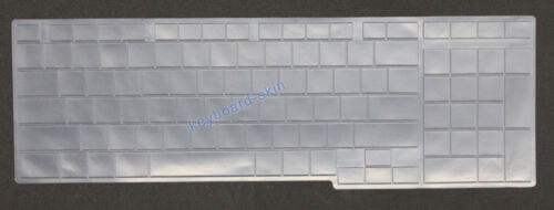 Keyboard Skin Cover Protector for Toshiba P755 L650,L650D,L655 laptop notebook