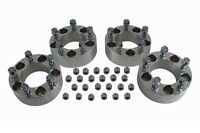 4 Pcs   Wheel Spacers Adapters 3   5x5.5 To 5x5.5   9/16