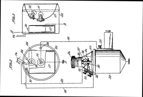 Lichtmaschine.. antike Fahrradlampe Berko-Werke Quast /& Co 1912-66 Alte