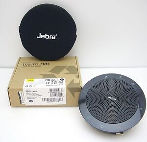1e21f57bbe8 Jabra SPEAK 510 MS USB / Bluetooth Conference 360-degree Microphone ...
