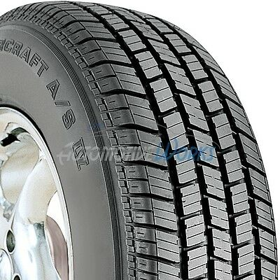 4 New 235/75-15 Mastercraft A/S IV All Season  Tires 2357515 235 75 15