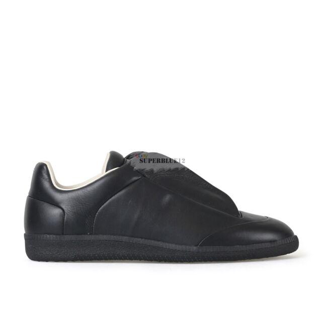 Black Security Sneakers Maison Martin Margiela VV2ovr