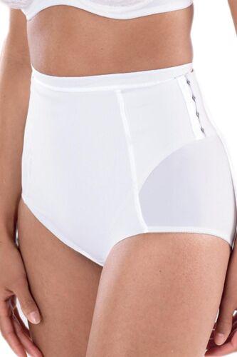 """60-110 ReBELT Panty in SCHWARZ//WEISS /""""Marke Anita maternity/"""" Gr"""