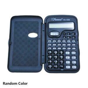 Multi-Functional-Pocket-Scientific-Calculator-With-Clock-New-Supplie-Studen-X3U3