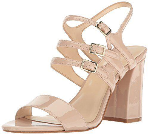 Nine West Womens Hadil Synthetic Dress Sandal- Pick SZ color.