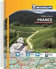 Michelin France Road Atlas by Michelin Travel Publications (Paperback / softback, 2014)