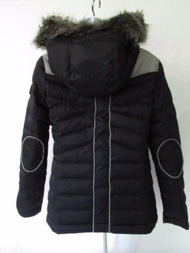 Lole Shine PrimaLoft Down Blend Waterproof Insulated Reversible Jacket size M