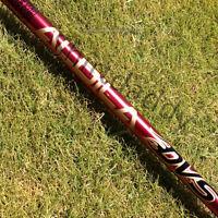Brand Aldila Dvs 75 S Stiff Flex .350 Tip Fairway Wood Shaft