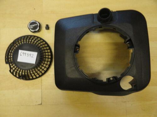 Stratton d'origine 497225 Briggs 695887 Réservoir 479343 remplacer 699392 d'essence à xqwAcTfOIv