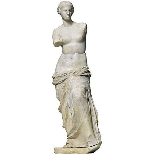 FREEing Table Museum  The Venus De Milo Figma Action Figure