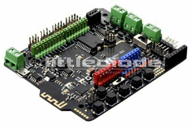 Arduino Robot DC Controller Board for ATmega328P L2 DFRobot DFR0305 Romeo BLE