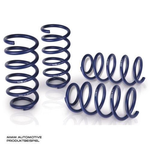 type nc1 à partir de 09.05 Abaissement Ressorts De Sport H/&r Ressorts 40 mm 29135-1 Mazda mx-5