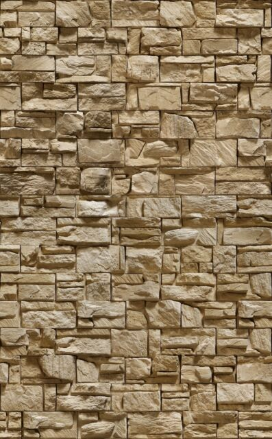 8 SHEETS EMBOSSED BUMPY BRICK stone wall 21x29cm  1/12 CODE 3d1S3f