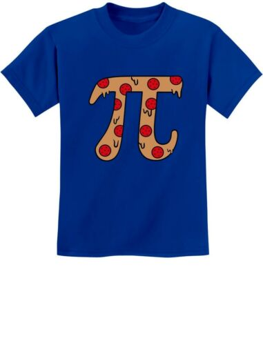 Pizza Pi Funny Pi Day Gift Youth Kids T-Shirt Gift Idea
