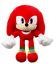 Official-Sonic-Hedgehog-KNUCKLES-30cm-Red-Cuddly-Plush-Soft-Toy-Stuffed-Teddy miniature 1