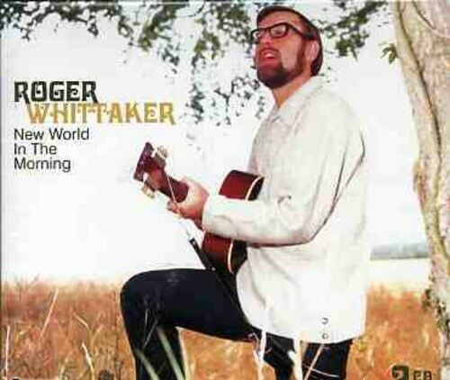 Roger Whittaker - New World in the Morning [New CD]