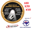thumbnail 5 - 5-034-125MM-x-1-2mm-CUTTING-DISC-WHEEL-ANGLE-GRINDER-CUT-OFF-TOP-QUALITY-IMAGE