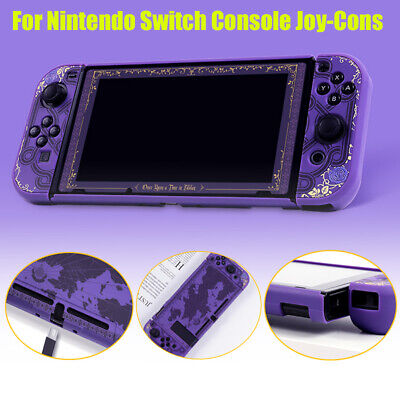 Cool Hard Shell Protective Cover Case For Nintendo Switch Console Jon Cons Parts Ebay